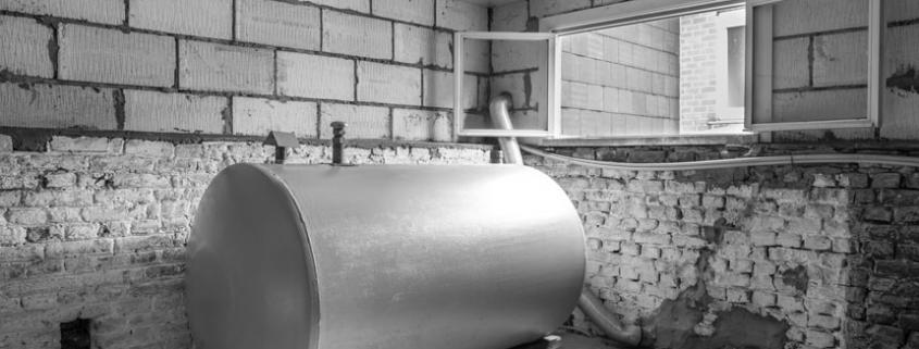 remplacement chaudière fioul par chaudière granulé