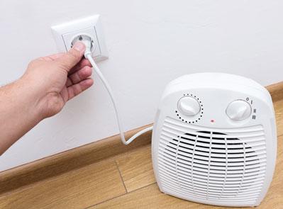 Choix chauffage électrique