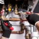 Chaudière électrique pour chauffage central