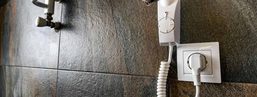 Prix sèche serviette electrique