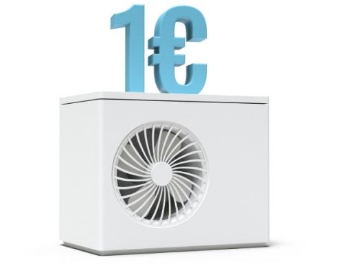 Les avis sur la pompe à chaleur à 1 euro