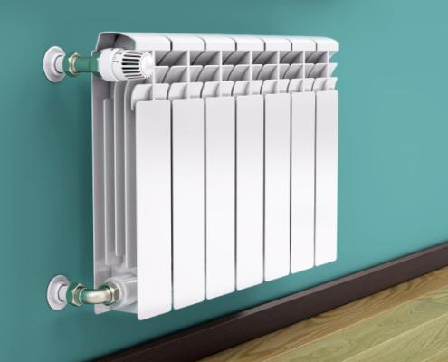 Radiateur électrique à inertie et à chaleur douce : le point