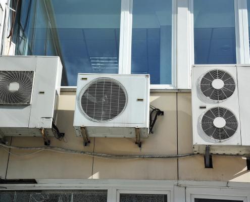 Achat de pompe à chaleur : prix d'acquisition