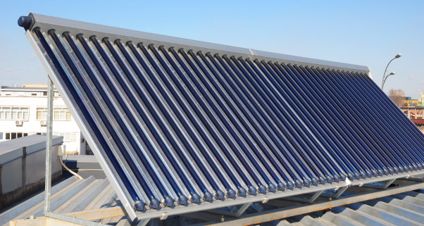 Panneau solaire thermique : quel est son rôle ?