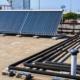 Piscine : combien de panneaux solaires thermiques pour la chauffer ?