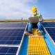 Panneaux solaires thermiques : comment calculer la surface ?