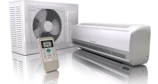 Pompe à chaleur air-air pour 100 m² : comment calculer sa puissance ?