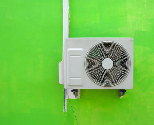 A quel moment faut-il arrêter une pompe à chaleur ?